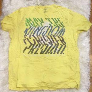 Express T-shirt XL